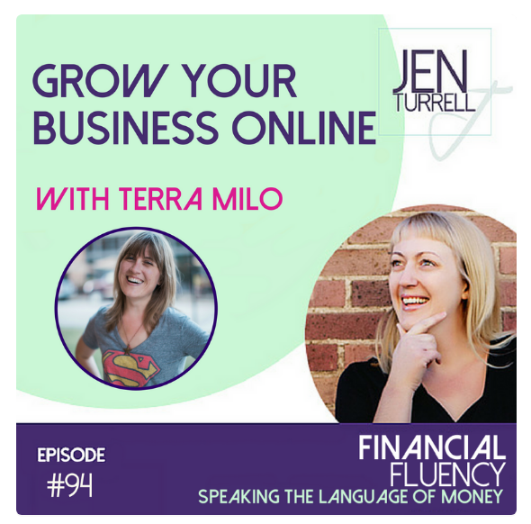 Learn tech skills, be more financially fluent [PODCAST!]